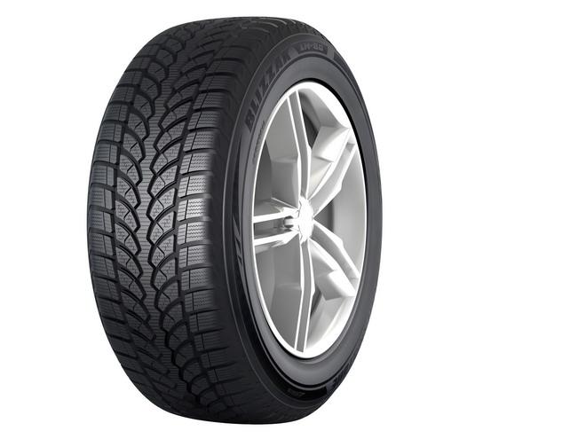 Bridgestone Blizzak_LM80_660
