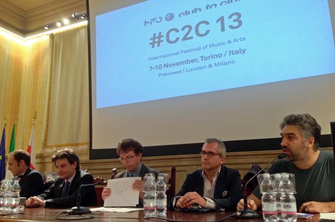 Alfa Romeo MiTo Club to Club, presentata a Milano l'edizione 2013