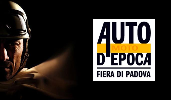 Auto e Moto d'Epoca 2013, apre a Padova Fiere la 30a edizione