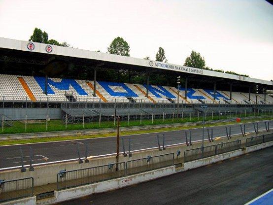 Motor Show 2013 annullato, Monza nuova sede dal 2014?