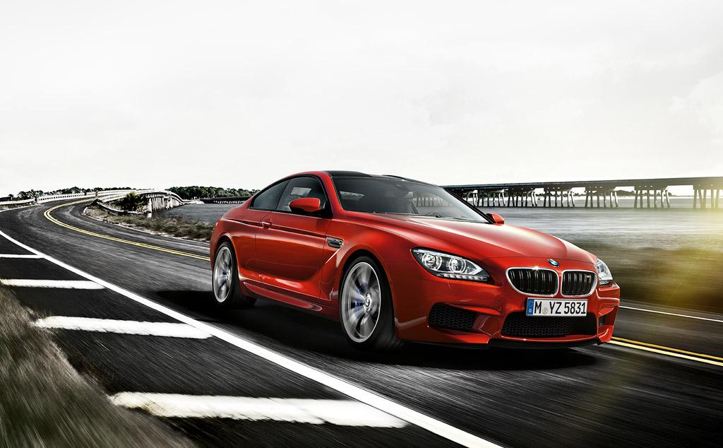 BMW M Performance Parts: nuovi dettagli per la gamma M