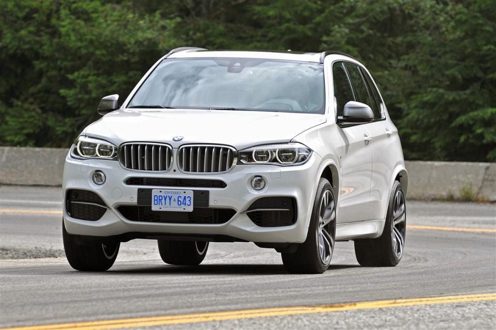 Nuova BMW X5, il SUV bavarese che esalta il piacere di guida