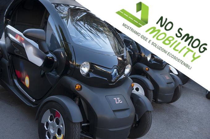 No Smog Mobility 2013, apre domani l'evento siciliano sulla mobilità sostenibile