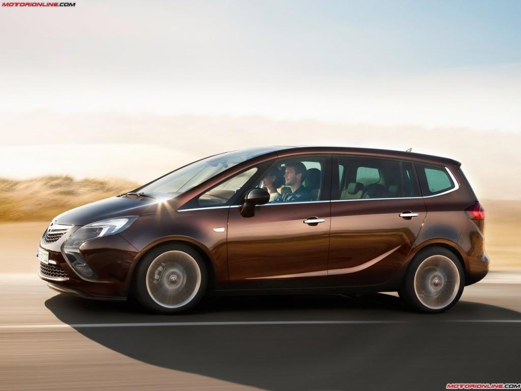 Opel 1.6 CDTI: il più pulito di sempre
