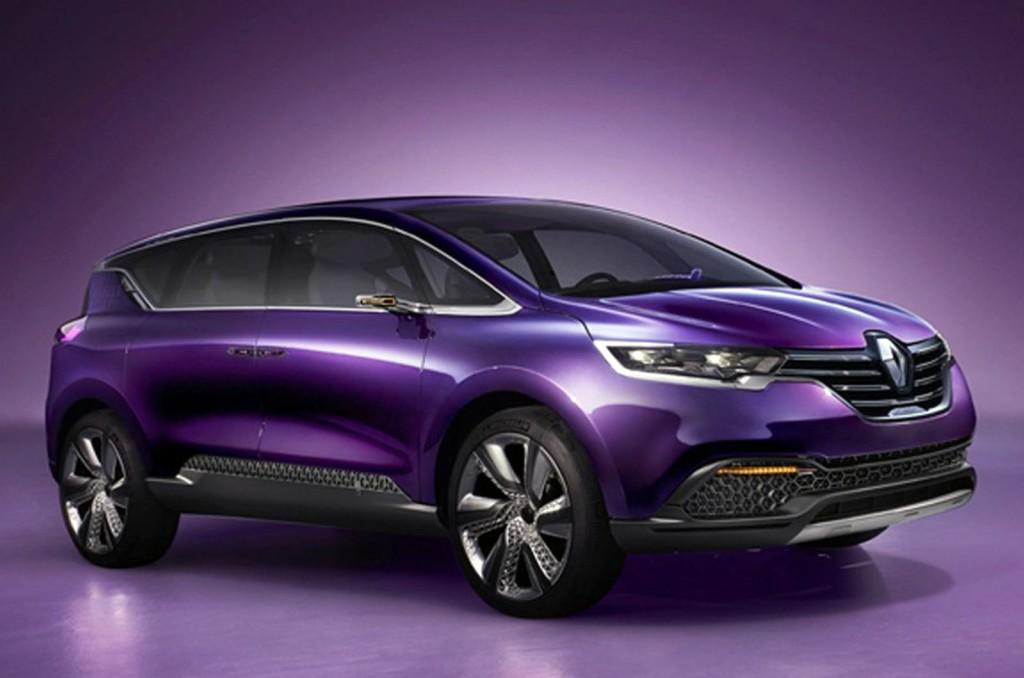 Renault Initiale Paris, il futuro del comfort passa da qui