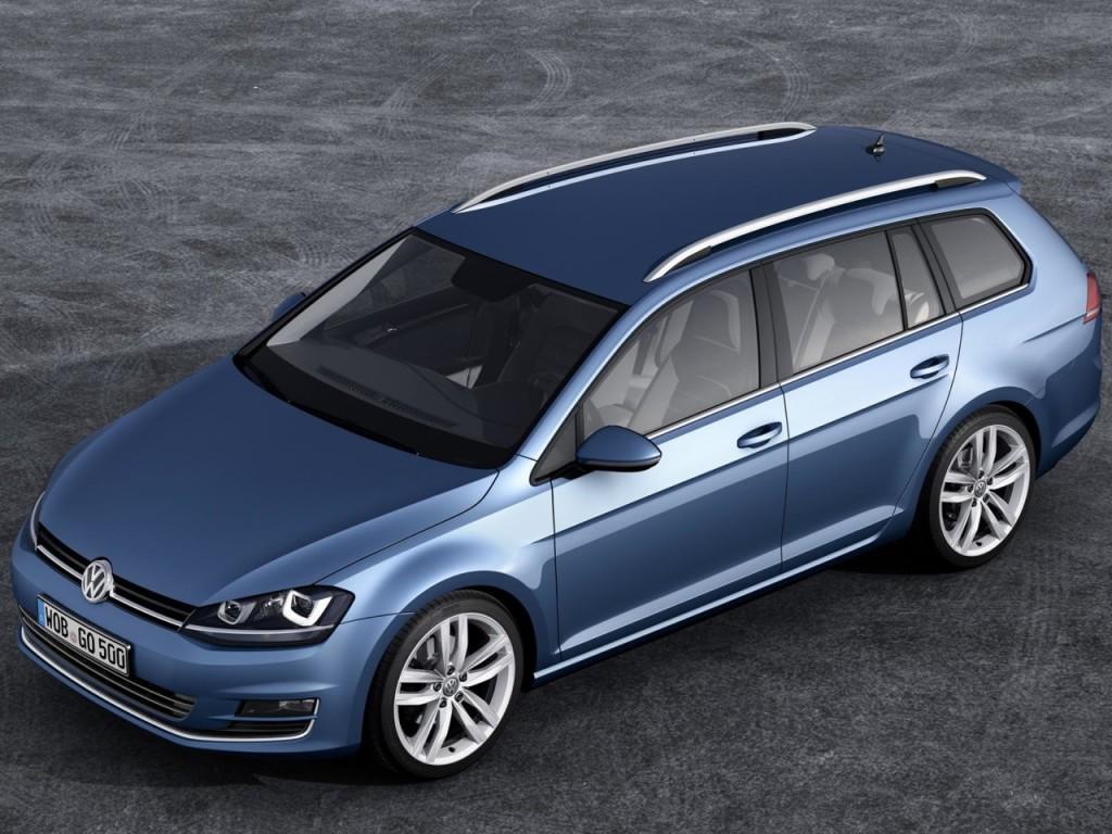 Volkswagen Golf Variant: porte aperte il 19 e 20 ottobre