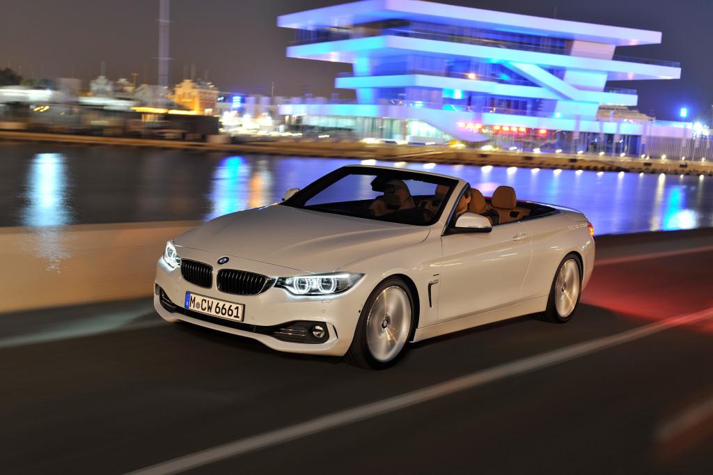 BMW: tutte le novità del Salone di Los Angeles 2013
