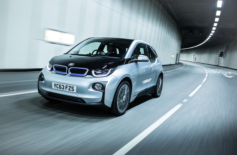 BMW i3 - Nuove foto ufficiali (6)
