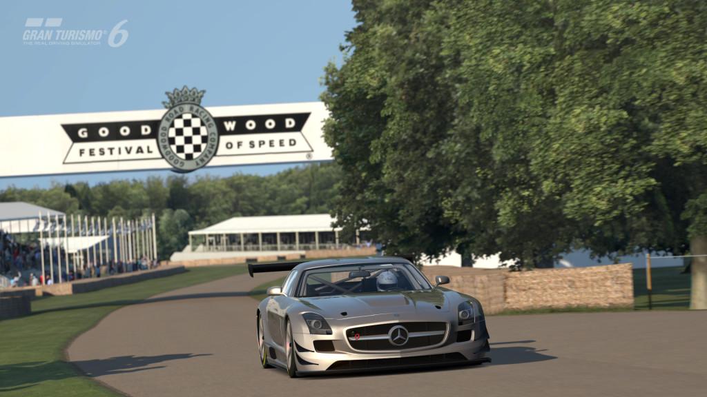 Gran Turismo 6: al via i pre-ordini su PlayStation Store