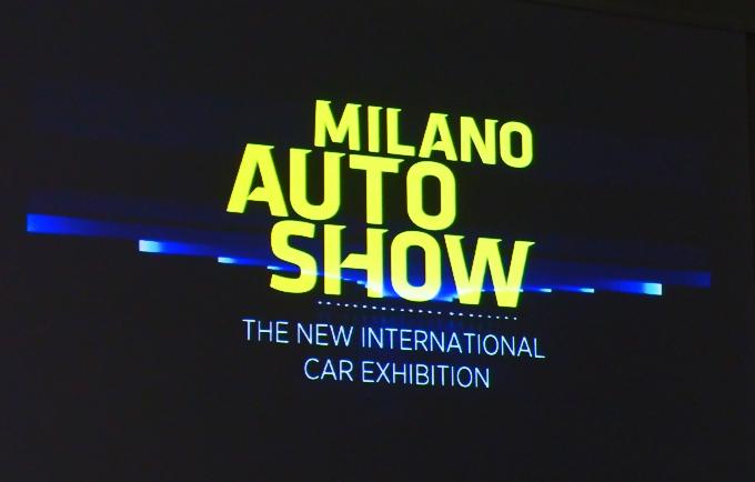 Milano Auto Show 2014, il video di presentazione ufficiale