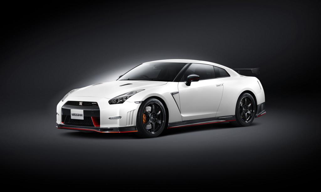 Nissan GT-R Nismo, spiegata nei dettagli la sua progettazione