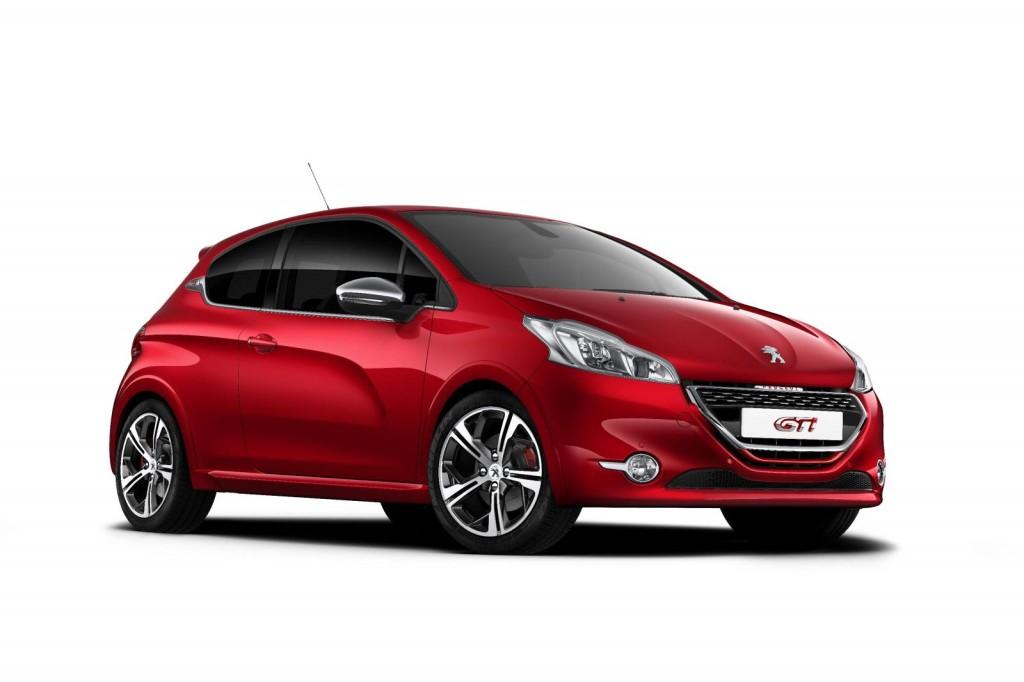 Peugeot 208 R, confermata la versione prestazionale