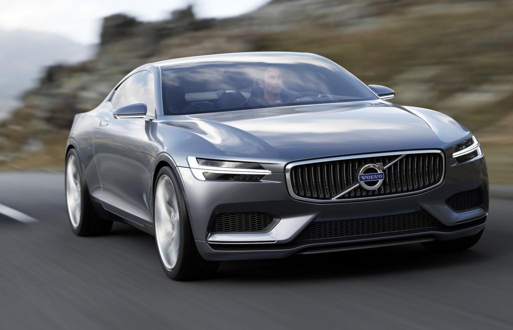 Volvo Concept Coupé, sarà lei la stella svedese al Salone di Tokyo 2013