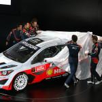 Hyundai WRC Team