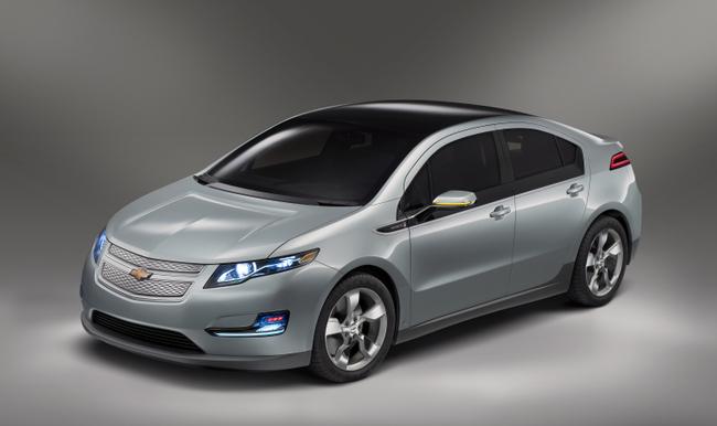 General Motors, nuova compatta elettrica in arrivo?
