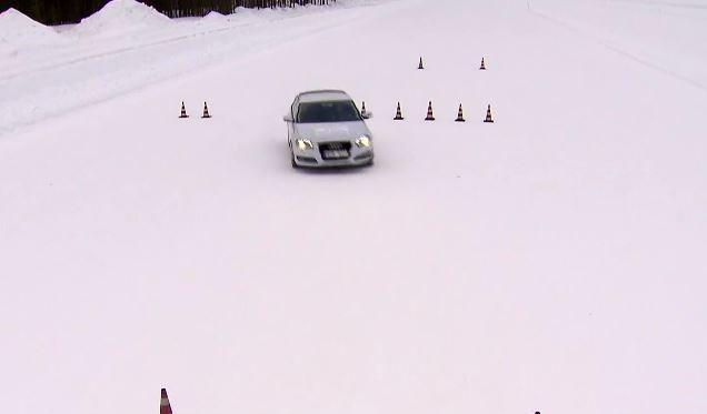 Pneumatici Bridgestone: il confronto tra gomme invernali, estive ed all season