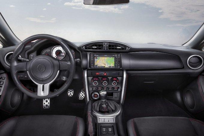 Toyota GT 86, la berlina avrà un 2.0 litri turbo