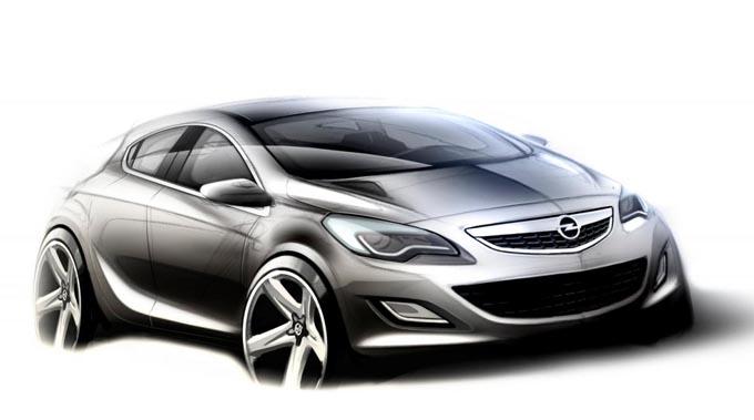 Citycar Opel: in fase di progettazione una entry level per il 2015