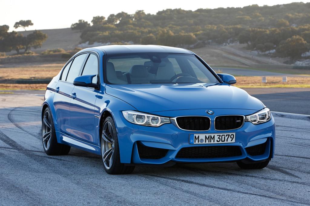 BMW scalda i motori in vista del Salone di Detroit 2014