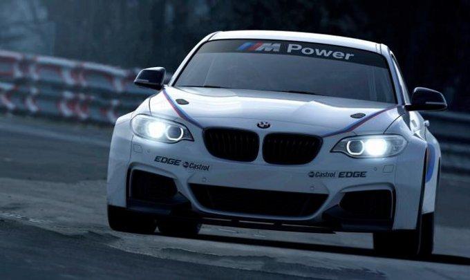 BMW M235i Racing, svelati i suoi dati tecnici
