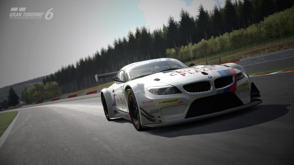 Gran Turismo 6: disponibile la Patch 1.02