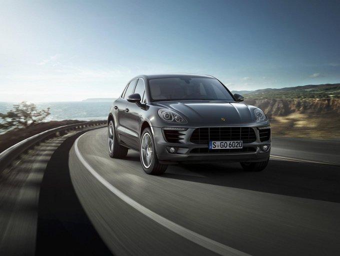 Porsche Macan, niente quattro cilindri per gli Stati Uniti