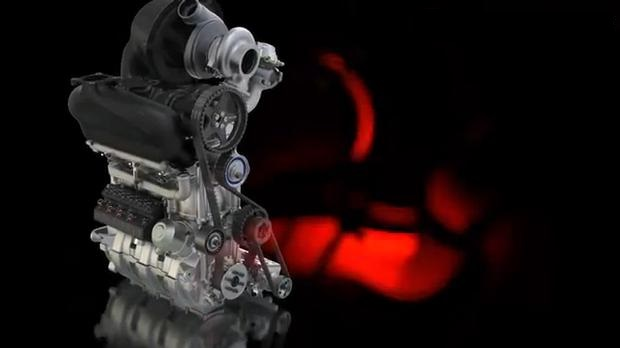 Nissan ZEOD RC, ecco il motore che equipaggerà la corsaiola