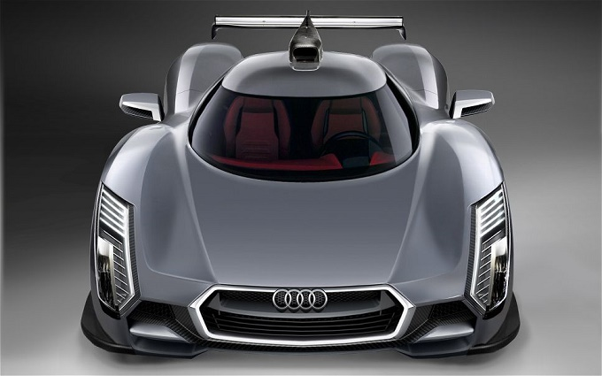 Audi R20 Scorpion: definitivamente archiviato il progetto della hypercar di Ingolstadt