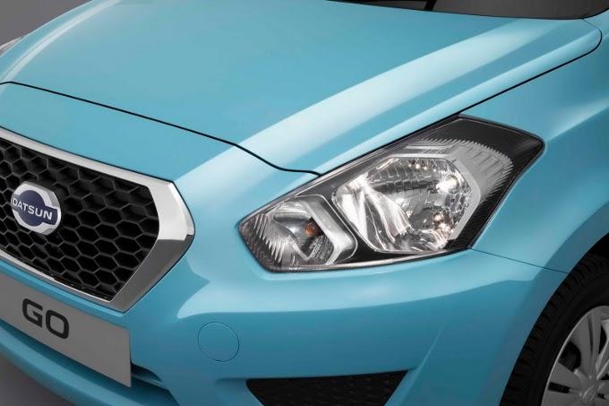 Datsun, presentazione di un concept car imminente
