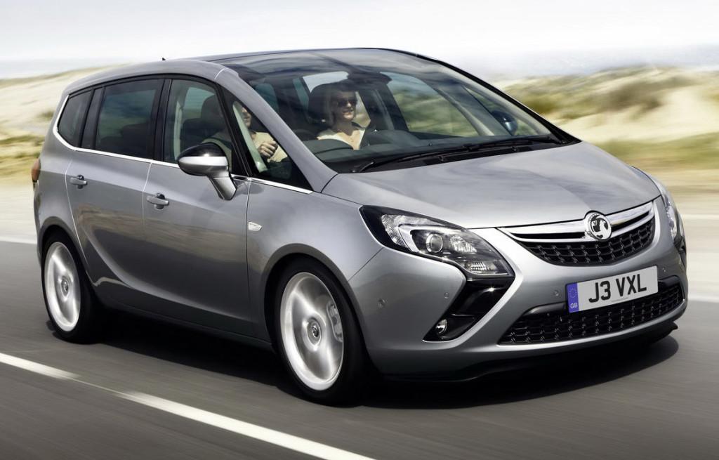Opel: 15 anni dal debutto del sistema Flex7
