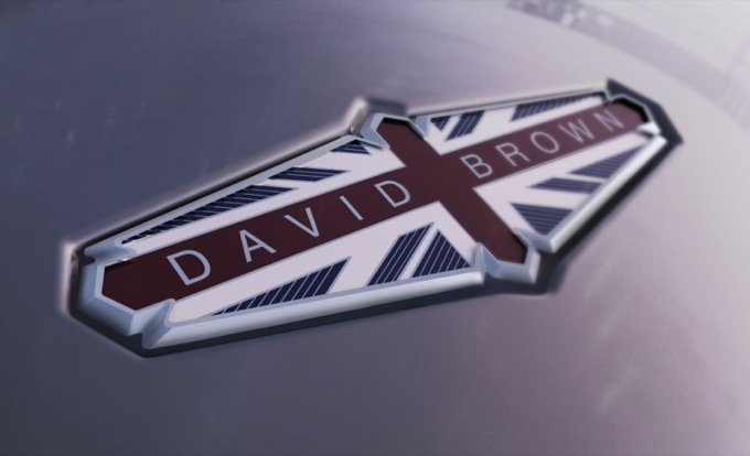 David brown automotive nasce un nuovo marchio in inghilterra for Nuovo stile cottage in inghilterra