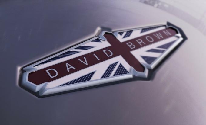 David Brown Automotive, nasce un nuovo marchio in Inghilterra