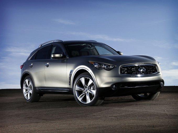 Daimler-Infiniti, si pensa ad una piattaforma comune