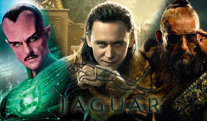 Super Bowl 2014: Jaguar si affida ai grandi cattivi inglesi del cinema per il suo spot