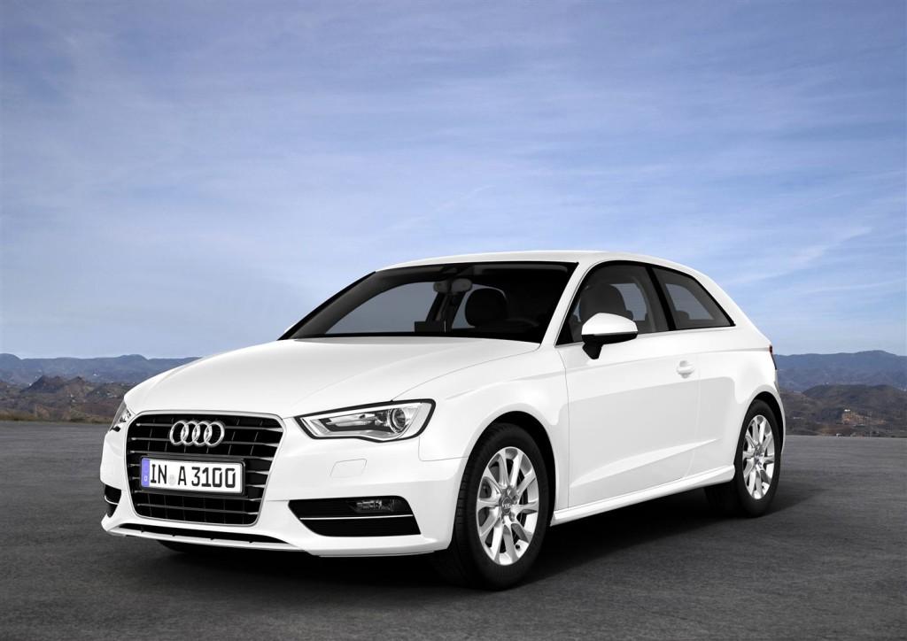 Audi A3, in arrivo la Sportback g-tron e nuove motorizzazioni