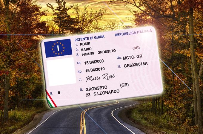 Rinnovo patente: scattano da oggi i nuovi regolamenti