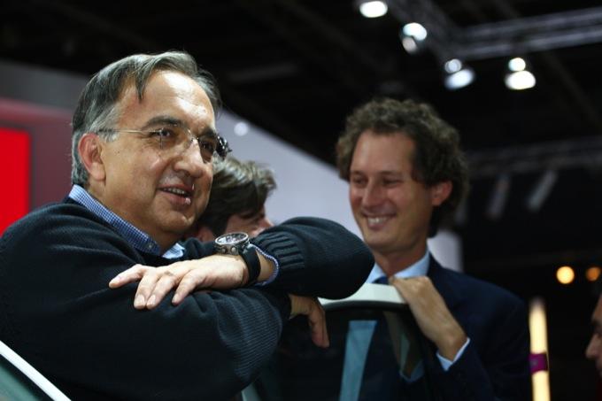 Fiat-Chrysler: un nuovo nome e il rilancio di Alfa Romeo nel futuro del Gruppo