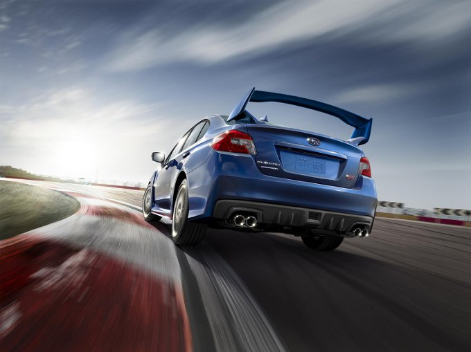 Subaru WRX STi, tutto quello che c'è da sapere su di lei
