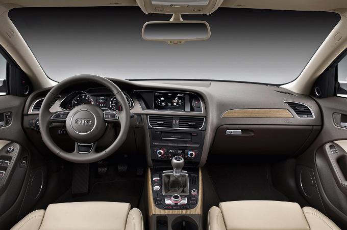 Nuove Audi A4 e Q7 subiscono ritardi per motivi di stile