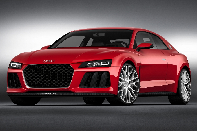 Audi Sport Quattro, il capo tecnico svela nuovi dettagli sulla vettura di serie