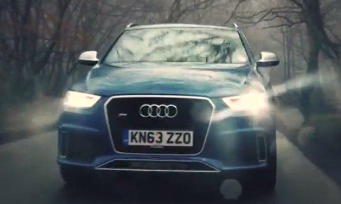 Audi Q3 RS, è meno di quello che sarebbe potuto essere?