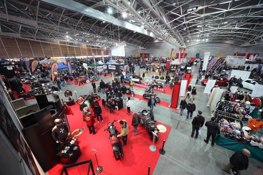 AutoMotoRetrò 2014, un grande successo di pubblico