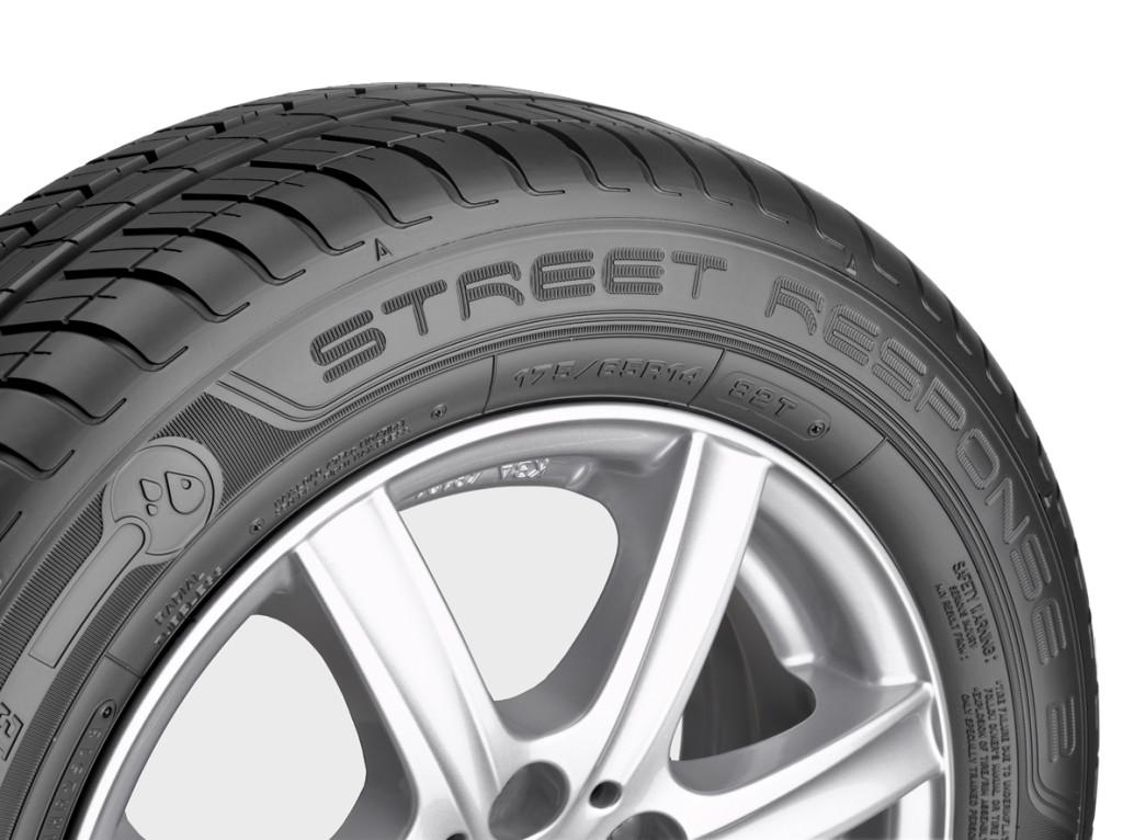 Pneumatici, Dunlop Street Response2 a misura di city car