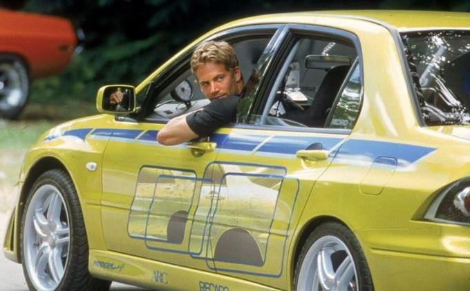 Fast & Furious 7: sfugge in rete un trailer con Paul Walker nei panni di Brian O'Conner