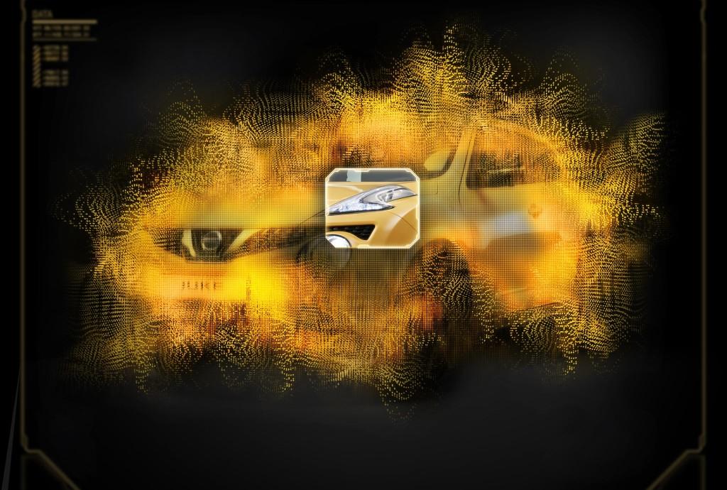 Nuovo Nissan Juke, svelato il design dei fari anteriori nel quarto teaser ufficiale