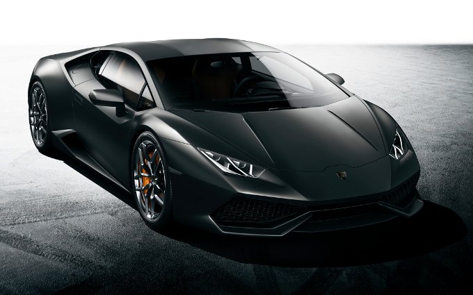 Lamborghini Huracan – Live streaming dal Salone di Ginevra