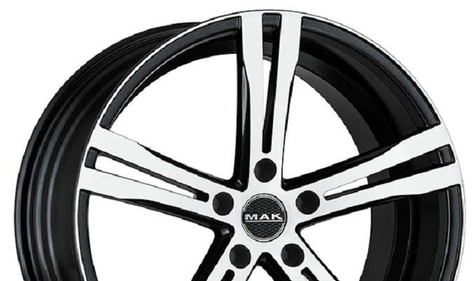 MAK XCave, nuova ruota after market concava e universale