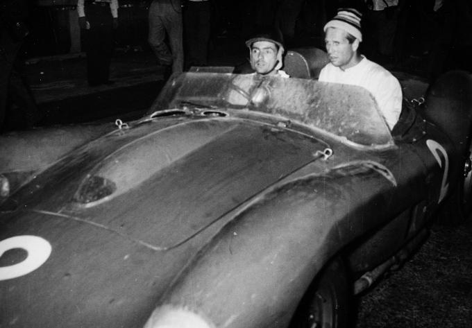 """Numeri da record per una Ferrari """"classicissima"""""""