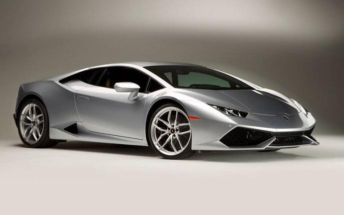 Lamborghini Huracán: sono già 700 gli esemplari in pre-ordine, una vera esplosione di gradimento