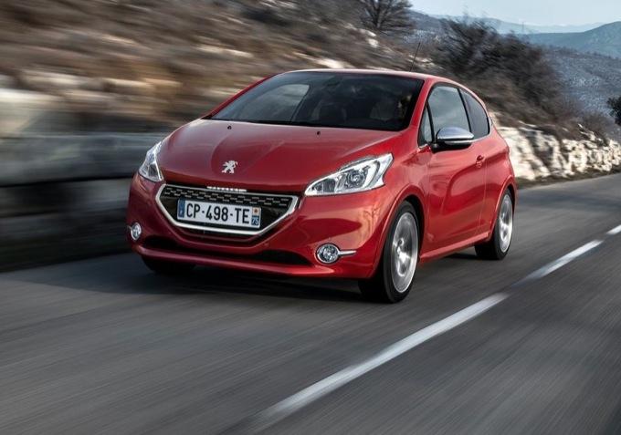 Peugeot, uno sguardo al 2013 e i progetti per il nuovo anno
